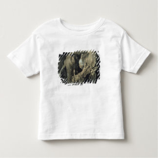 Man with his head in his hands tee shirt
