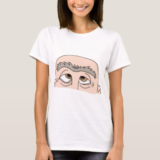 Man with unibrow T-Shirt
