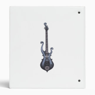 Mana Moi Dix Mois Malice Guitar binder