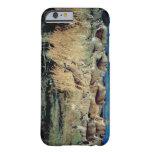 Manada de los ciervos 2 funda de iPhone 6 barely there