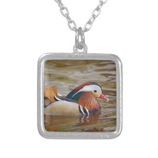 Manadarin-duck-on-water107 Custom Jewelry