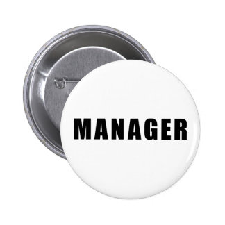 Manager Pin