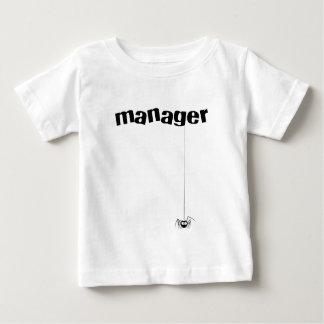 Manager Tee Shirt