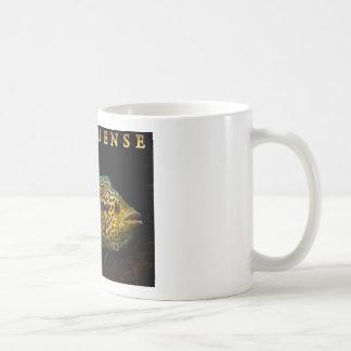 Managuense Coffee Mug
