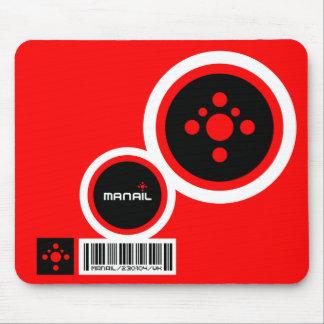 Manail Mousepad 01