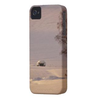 Mañana #1 de febrero Case-Mate iPhone 4 cobertura