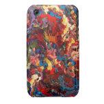 Mañana asombrosa por el rafi talby Case-Mate iPhone 3 cárcasas
