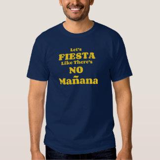 Mañana HH Month T-Shirt