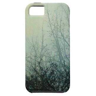 Mañana oscura iPhone 5 Case-Mate funda