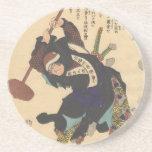 Manase Magokurō Posavasos Personalizados
