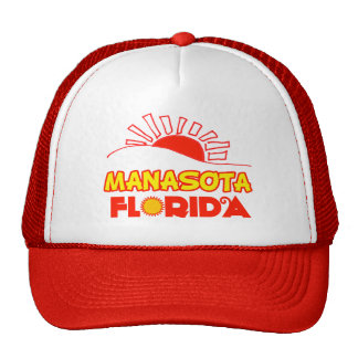 Manasota, la Florida Gorros