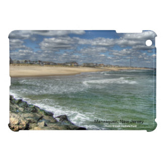 Manasquan New Jersey NJ Beach iPad Mini Case
