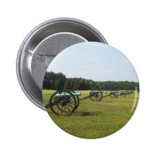 Manassas Battlefield - Civil War Button
