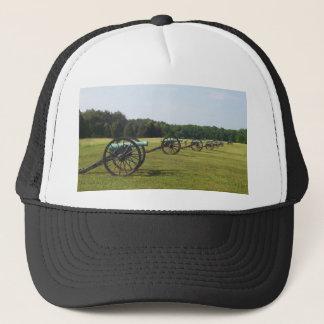 Manassas Battlefield - Civil War Trucker Hat
