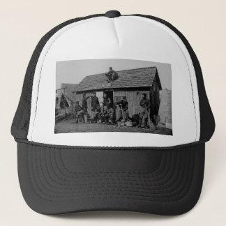Manassas Battlefield First Battle Civil War Trucker Hat