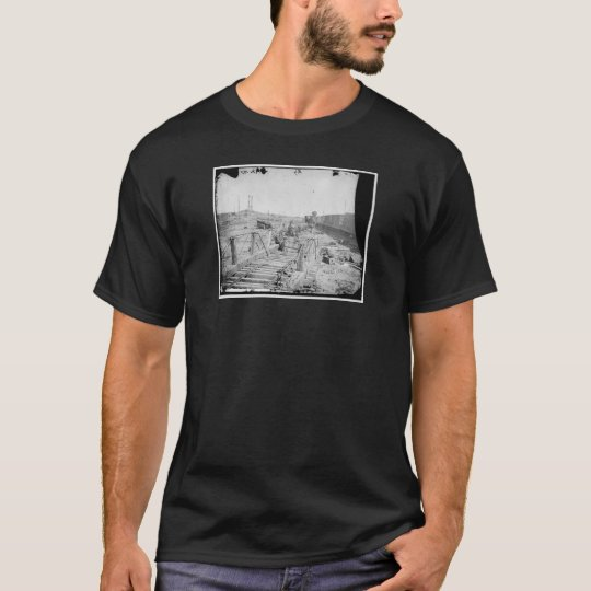 Manassas, Va. Orange and Alexandria Railroad T-Shirt