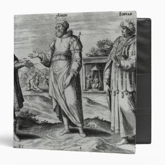 Manasseh  Amon  and Josiah Binder