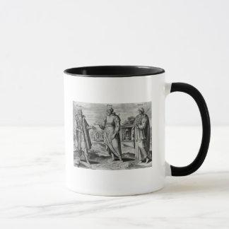 Manasseh  Amon  and Josiah Mug