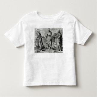 Manasseh  Amon  and Josiah T Shirts