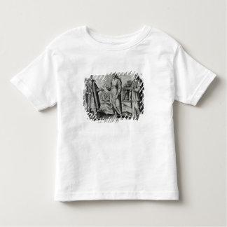 Manasseh  Amon  and Josiah Tee Shirts