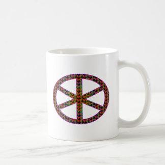 manat coffee mug