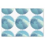 manatee-9 tissue paper