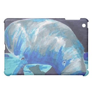 Manatee Cover For The iPad Mini
