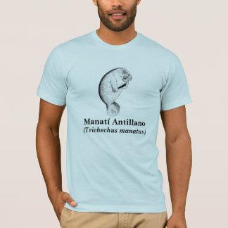 Manatee ET02 T-Shirt
