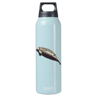 Manatee Insulated Water Bottle