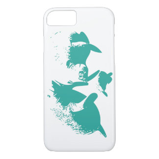 Manatee iPhone 7 Case