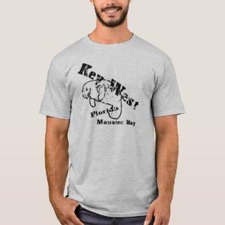 Manatee keywest T-Shirt