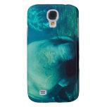 Manatee Photo iPhone 3G Case Samsung Galaxy S4 Cases