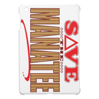 Manatee Save iPad Mini Cases