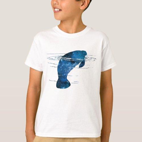 Manatee T_Shirt