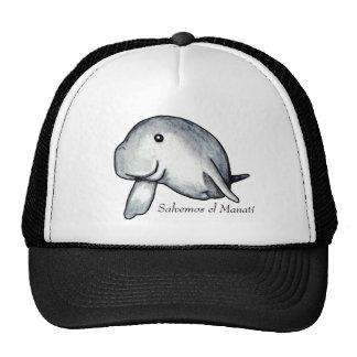Manati CS01 Trucker Hat
