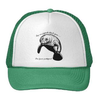 Manati Trucker Hat