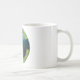 Manati SM01 Coffee Mug