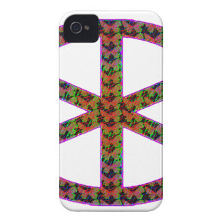 Manat's wheel of fate iPhone 4 cover