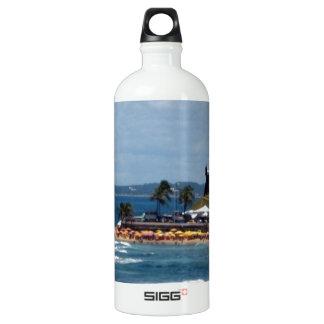 Manaus-Beacon-Angie.JPG Aluminum Water Bottle