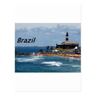 Manaus-Beacon-Angie.JPG Postcard