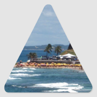 Manaus-Beacon-Angie.JPG Triangle Sticker