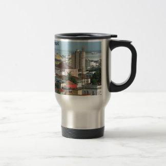 MANAUS--BRAZIL--Angie.JPG Travel Mug