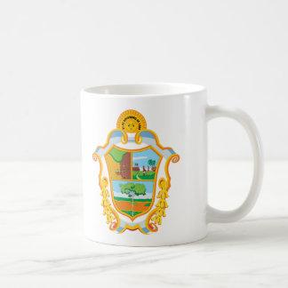 Manaus Coat of Arms Coffee Mug