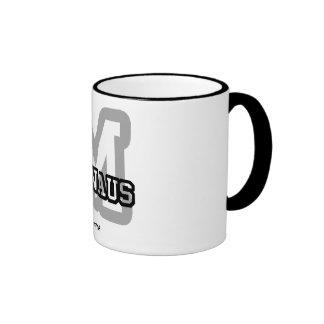 Manaus Ringer Mug
