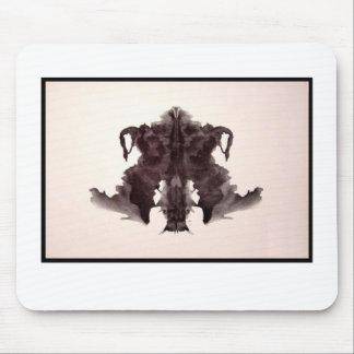 Mancha de tinta 4,0 de Rorschach Tapete De Raton
