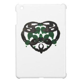 Mancha de tinta verde céltica
