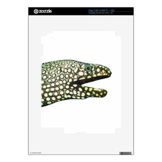 MANCHADO CALCOMANÍA PARA iPad 2