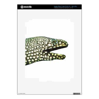 MANCHADO iPad 3 SKIN
