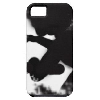 Manchas de Rorschach iPhone 5 Case-Mate Cobertura