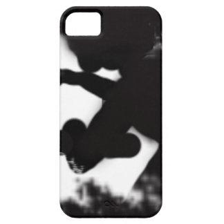 Manchas de Rorschach iPhone 5 Funda